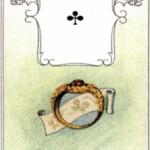O significado da carta 25, o Anel, no Baralho Cigano